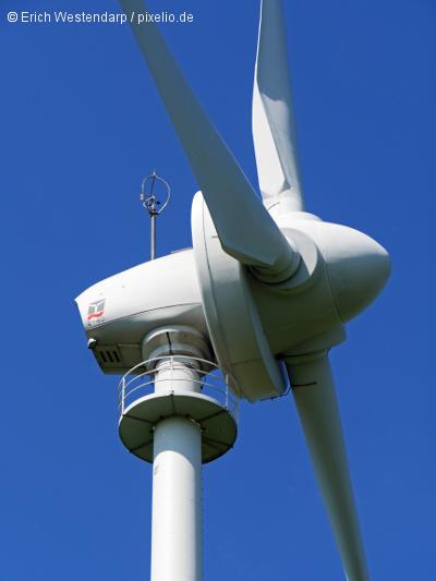 Energiewende: Deutschland gegen den Rest der Welt.